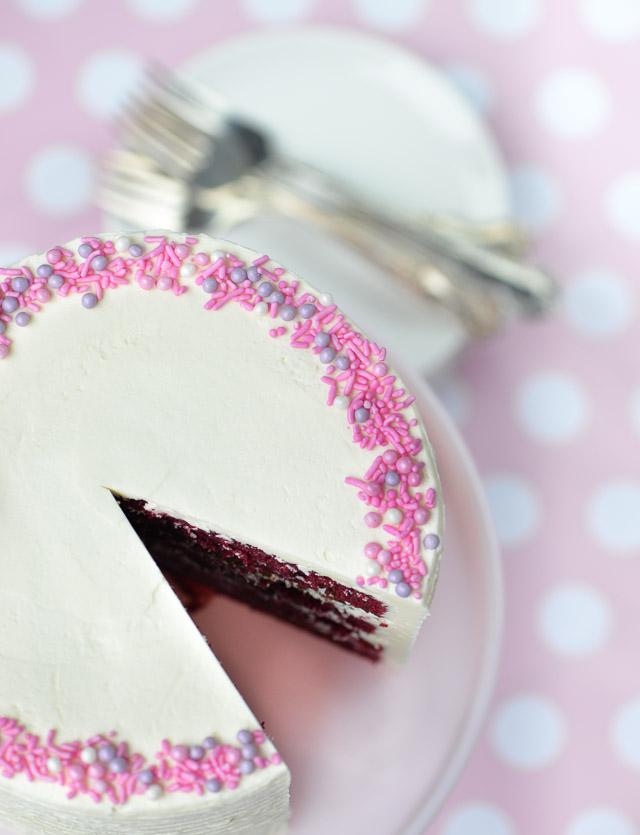 red velvet cake 9.3