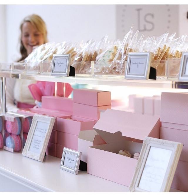 Hosting a Bakery Pop-Up Shop - Sweet Bake Shop